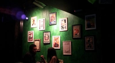 Photo of Irish Pub Oakhill Irish Pub at Av. Gonçalo Prado Rolemberg, 459, Aracaju 49010-410, Brazil