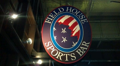 Photo of Sports Bar Field House at 1150 Filbert St, Philadelphia, PA 19107, United States