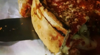 Photo of Pizza Place Tortugas at 2801 John Hopkins Pkwy (hwy 150), Hoover, AL 35244, United States