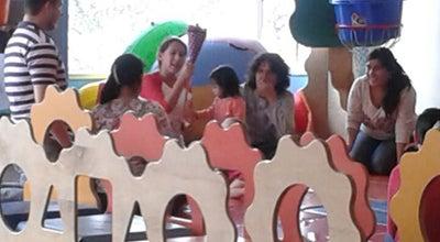 Photo of Playground Gymboree Play & Music at Plaza De Las Americas, Quito, Ecuador