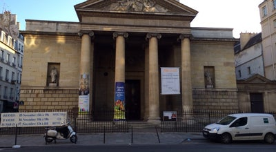 Photo of Church Église Saint-Denis-du-Saint-Sacrement at 68 Rue De Turenne, Paris 75003, France