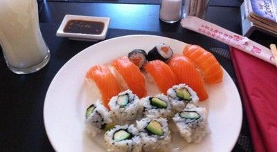 Photo of Asian Restaurant Hulu at Inkustrasse 1-7, Klosterneuburg, Austria