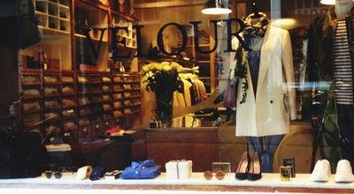 Photo of Boutique Velour at Huidenstraat 14, Amsterdam 1016 ES, Netherlands