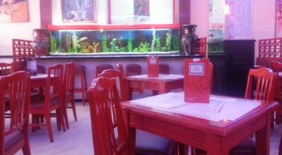 Photo of Diner La italiana at 6, Rue Bin Al Widan, Rabat, Morocco