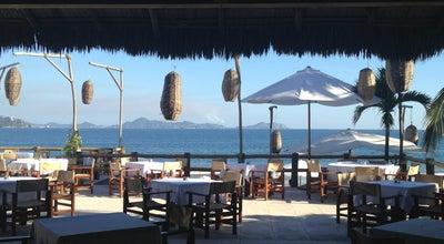 Photo of Diner Oasis Ocean Club at Delfín 15, Manzanillo 28860, Mexico