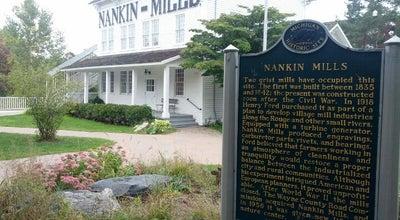 Photo of Park Nankin Mills Park at Nankin Mills Park, Westland, MI 48185, United States