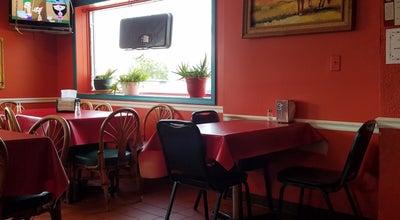 Photo of Mexican Restaurant Taco & Burrito Express at 410 E Hawley St, Mundelein, IL 60060, United States