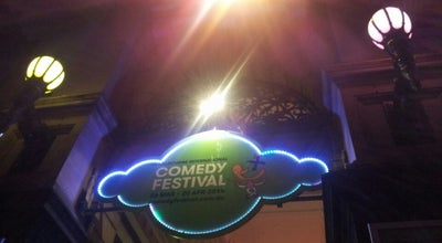 Photo of Comedy Club Melbourne International Comedy Festival at Australia