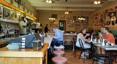 Photo of Coffee Shop Cafe Calbay at 24 W Burlington Ave, La Grange, IL 60525, United States