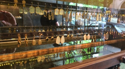 Photo of Jewelry Store Eli Halili Jewelry & Design at 250 Mott St, New York, NY 10012, United States
