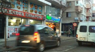 Photo of Trail Bankalar Caddesi at Fevzi Çakmak Bulvarı, Kırklareli 39100, Turkey