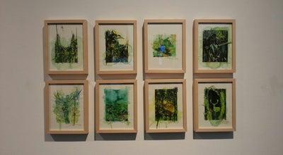Photo of Art Gallery Shinsegae Gallery at Busan, South Korea