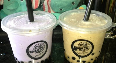 Photo of Tea Room Boba Ave at 2089 S Atlantic Blvd, Monterey Park, CA 91754, United States