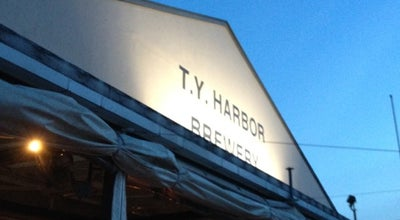 Photo of Bar T.Y. Harbor Brewery at 東品川2-1-3, 品川区 140-0002, Japan