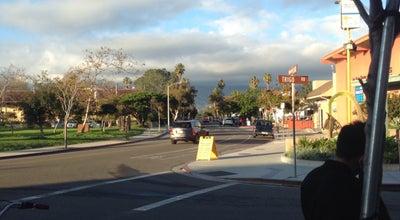 Photo of Pizza Place Pizza My Heart at 6533 Trigo Rd, Isla Vista, CA 93117, United States