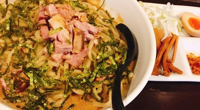 Photo of Ramen / Noodle House ダイニングキッチン一恵 at 双柳417-1, 飯能市, Japan