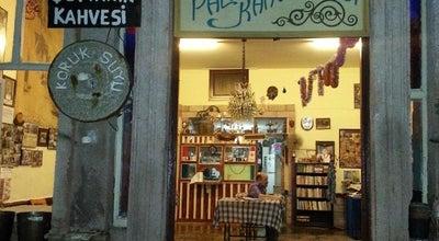 Photo of Tea Room Şeytanın Kahvesi at Zekibey Mah. 13 Nisan Cad. No:4, Ayvalık, Turkey