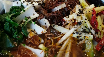 Photo of Asian Restaurant Kin at 4600 Washington Ave, New Orleans, LA 70125, United States