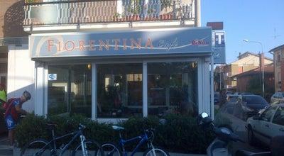 Photo of Cafe Bar Fiorentina at Via Firenze, Faenza 48018, Italy