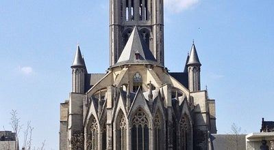 Photo of Church Sint-Niklaaskerk at Cataloniëstraat, Gent 9000, Belgium