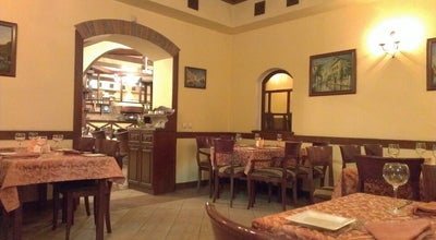 Photo of Italian Restaurant Пиноккио at Ленинградская Ул., 85, Вологда, Russia