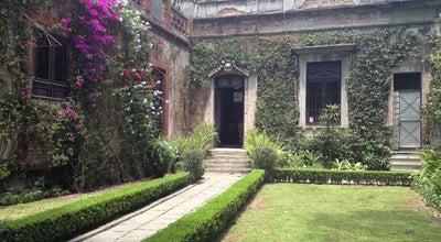 Photo of Museum Museo Casa de León Trotsky at Río Churubusco 410, Coyoacán 04100, Mexico
