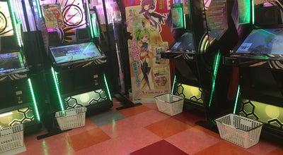 Photo of Arcade プラサカプコン 吉祥寺店 at 吉祥寺本町1-10-1, 武蔵野市 180-0004, Japan