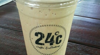 Photo of Cafe 24°c Coffee & Bakery at สระบุรี, Thailand