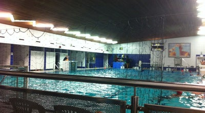 Photo of Pool Spillebad at H. Spilleboutdreef 33, Roeselare 8800, Belgium