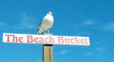 Photo of Hotel Bar The Beach Bucket at 867 S Atlantic Ave, Ormond Beach, FL 32176, United States