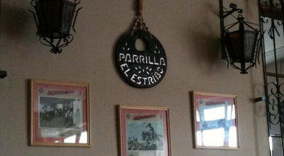 Photo of Argentinian Restaurant Parrilla El Estribo at Argentina