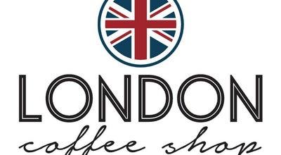 Photo of Dessert Shop London Coffee Shop at Avenida Costanera Padre Bolik, Encarnación, Paraguay