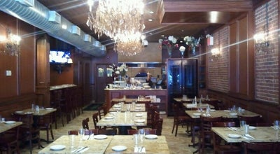 Photo of Italian Restaurant Fratelli at 1317 1st Ave, New York, NY 10021, United States