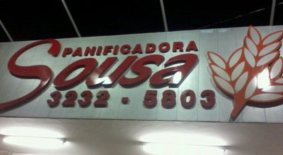 Photo of Bakery Padaria Sousa at Av. Dom Severino, Teresina, Brazil