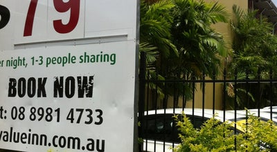 Photo of Hotel Value Inn Darwin at 50 Mitchell St, Darwin, No 0800, Australia