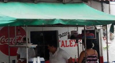 Photo of Taco Place Tacos de Birria ALEX at Matamoros, Puerto Vallarta 48300, Mexico