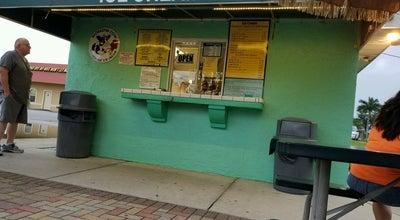 Photo of Ice Cream Shop Working Cow Ice Cream at 1303 Tamiami Trl, Punta Gorda, FL 33950, United States