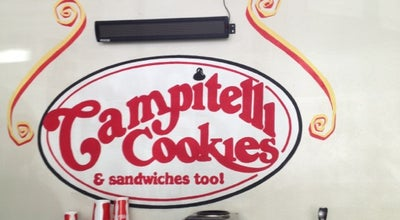 Photo of Snack Place Campitelli Cookies at 5557 E Santa Ana Canyon Rd #102, Anaheim, CA 92807, United States