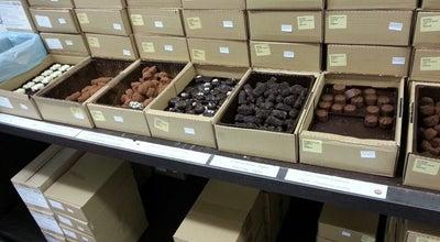 Photo of Chocolate Shop Neuhaus Factory Shop at Postweg 2, Vlezenbeek 1602, Belgium
