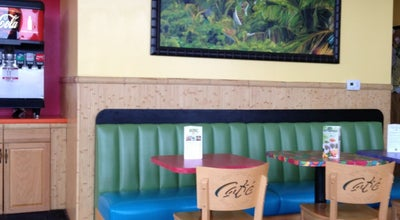 Photo of American Restaurant Tropical Smoothie Cafe at 6552 Little River Tpke, Alexandria, VA 22312, United States