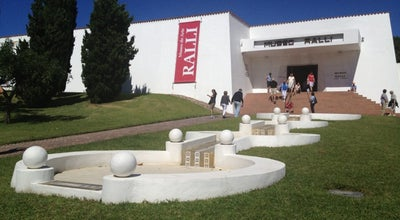 Photo of Art Museum Museo Ralli at Av. Pedragosa Sierra, Punta del Este, Uruguay