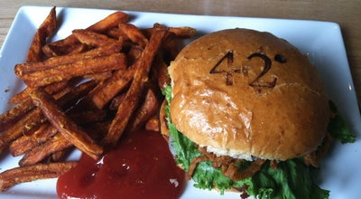 Photo of Brewery Latitude 42 Brewing Company at 7842 Portage Rd, Portage, MI 49002, United States