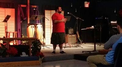 Photo of Church Fellowship UMC at 2201 Peachers Mill Rd, Clarksville, TN 37042, United States