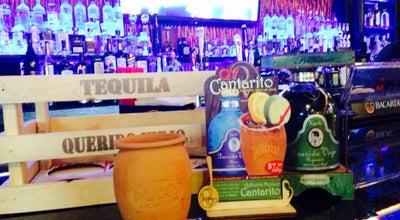 Photo of Mexican Restaurant El Pescador at 11740 Valley Blvd, El Monte, CA 91732, United States
