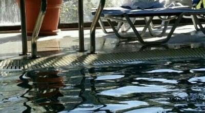 Photo of Spa Spa Center at Kempinski Hotel, Bansko, Macedonia