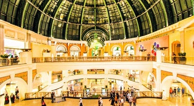 Photo of Mall Mall Of the Emirates (MOE) | مول الامارات at Sheikh Zayed Rd., Dubai, United Arab Emirates