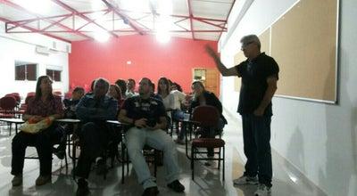 Photo of Art Gallery Grupo Imagem Nucleo de Fotografia at Brazil