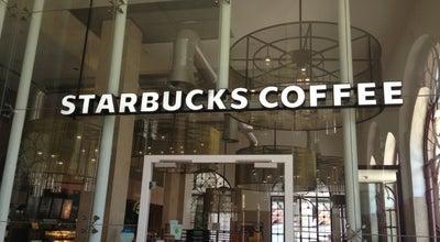 Photo of Coffee Shop Starbucks at Estação Do Rossio, Lisboa 1150-160, Portugal