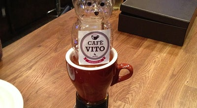 Photo of Cafe Café Vito at 151 Villeray, Montreal, QC H2R 1G4, Canada