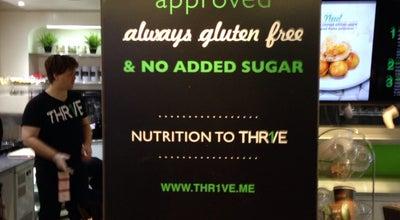 Photo of Sandwich Place Thrive at Mlc Centre, Shop 28, Level 6 19-29 Martin Place, Australia